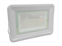LED SMD prožektors CL2 100W IP65 balts